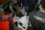 Posko JM 4 Boyolali, pemetaan lokasi pengungsian bersama Relawan