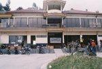 Selo Pass, sempat jadi basecamp Jalin Merapi Boyolali-MMC