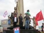 Demo Parade Nusantara